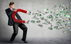 Afirmações positivas para atrair dinheiro - http://vivercomprosperidade.com/afirmacoes-positivas-para-atrair-dinheiro/