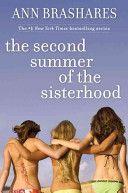 Ann Brashares - The Second Summer Of The Sisterhood