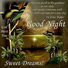 Good Night ~~J