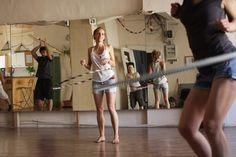Hula Hoop Dance – Reifentanz Kurse in Leipzig
