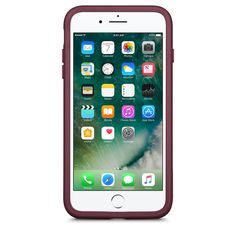 Shop Spigen Slim Armor Case for Apple® iPhone® 7 Plus and iPhone® 8 Plus Violet at Best Buy. Find low everyday prices and buy online for delivery or in-store pick-up. Iphone 8 Plus, Iphone 7 Noir, Iphone 6, Coque Iphone, Iphone 7 Cases, Cell Phone Cases, Disney Mickey Mouse, Minnie Mouse, Apple Iphone