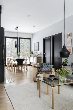 contemporary home decor ideas modern - superb tips and tracks to produce a comfy contemporary decor. European Home Decor, Decor, Cheap Home Decor, Home Decor Styles, Contemporary House, Easy Home Decor, Interior Decorating Styles, Interior Design, Contemporary Home Decor