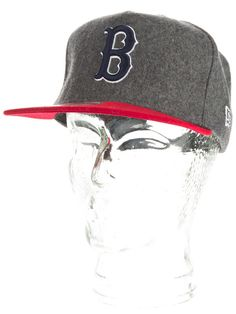 0a77f8248cf61 Kup New Era Boston Red Sox Classic Melt Cap online na blue-tomato.com