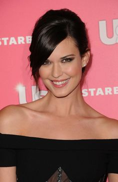 Odette Annable Photos - Us Weekly Hot Hollywood Event - Arrivals - Zimbio