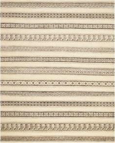 Rug STF466A - Safavieh Rugs - Santa Fe Rugs - Wool Rugs - Area Rugs - Runner Rugs