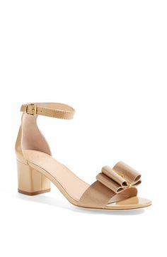 Tory Burch 'Trudy' Ankle Strap Sandal available at #Nordstrom
