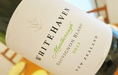 Joy to taste the same wine at the same time every year.  New Zealand Sauvignon Blanc