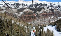 Tips for first-time visitors to Telluride, CO