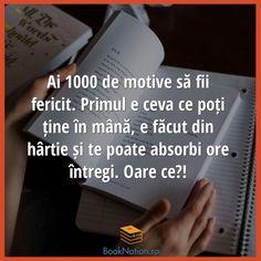 Un gând petru astăzi  #noisicartile #citate #citesc #carti #eucitesc #noicitim #eucitesc #books #igreads #reading Cards Against Humanity, Facts, Instagram Posts, Quotes, Books, Quotations, Libros, Book, Qoutes