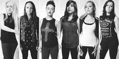 Kiarely & Janel – Conquer Divide « Femme Metal Webzine