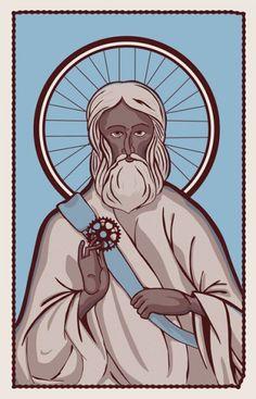 saint sprochus