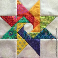 Pleasant Ways Of Crown Quilt. Email should you need to receive your quilt done. All quilts are finished in the order in which theyre received, typic. Star Quilt Blocks, Star Quilts, Quilt Block Patterns, Pattern Blocks, Patchwork Patterns, 24 Blocks, Patchwork Ideas, Paper Piecing Patterns, Patchwork Designs
