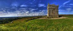 Rivington Lancashire