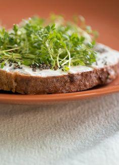 Kresse Brot