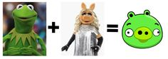 18 Celebrity Equations That Totally Add Up
