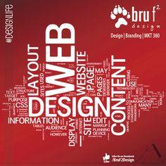 """#BruF2Design   #DesignLife    """"Desde 2009 transformando sonhos em realidade, do traço ao clique, a resposta ao sucesso de sua marca.""""    eu@bruf2design.com.br  skype: bruf2design    12 98122.7513   12 98141.9743  São José dos Campos   São Paulo    #TodasasCoresdoSucesso   #MKT4Ever"""