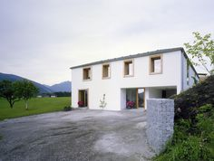 Gallery - House W / HPSA - 1