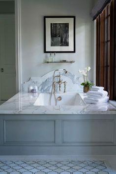 Bathtub design ideas house design ideas dreams - Bathroom remodel west palm beach ...