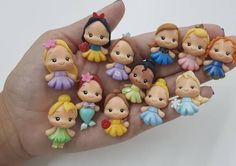 Image gallery – Page 262616222008867830 – Artofit Polymer Clay Princess, Cute Polymer Clay, Cute Clay, Polymer Clay Dolls, Polymer Clay Projects, Polymer Clay Creations, Diy Clay, Diy Craft Projects, Fun Crafts
