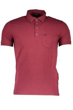 Polo Uomo Guess Marciano (BO-63H6646207Z C559) colore Rosso