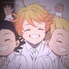 This is my second favorite anime anime icons matching The Promised Neverland Otaku Anime, Sad Anime, I Love Anime, Anime Demon, Kawaii Anime, Anime Guys, Manga Anime, Manga Girl, Anime Music Videos