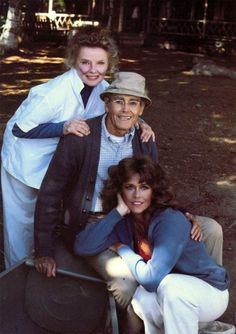 on golden pond | On Golden Pond is a 1981 American drama film directed by Mark Rydell ...