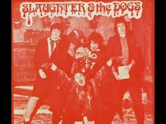 Slaughter and the Dogs - Situations // Top of my list for best punk bands ever.