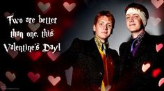 Valentines for the Harry Potter series