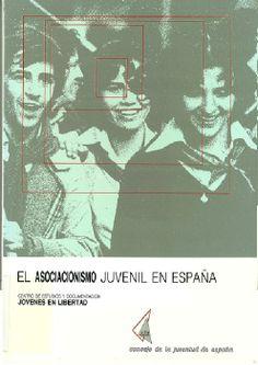 El asociacionismo juvenil en España : Centro de Estudios y Documentación, Jóvenes en Libertad