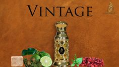 Vintage – Dar Al Musc