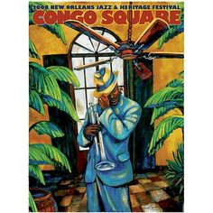 f4e722f8 53 Best Jazz Fest Posters images in 2019 | Festival posters, Jazz ...