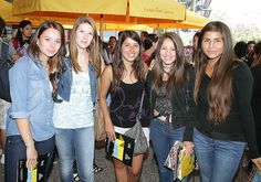 Charlas de Acogida 2013 by Universidad Mayor, via Flickr