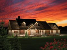 ePlans Ranch House Plan –2016 Square Feet and 3 Bedrooms from ePlans – House Plan Code HWEPL76027