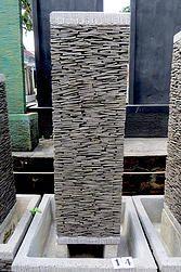 Alter Asia - Fuentes de piedra
