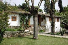 Selcuk House rental: Garden House