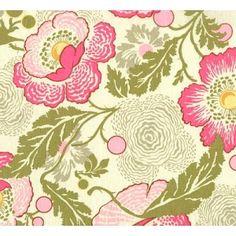 Flores de Amy Butler