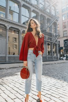 30 Super Classy & Trendy Outfit Inspirations To Wear This Year 30 Super Classy & Trendy Outfit Inspirationen für dieses Jahr # 2019 Gorgeous Outfits for 2019 (Visited 1 times, 1 visits today) Boho Outfits, Classy Outfits, Spring Outfits, Casual Outfits, Red Fashion Outfits, Dress Fashion, Denim Outfits, Classy Dress, Dress Casual