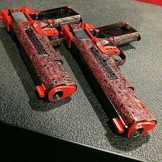 No Politics, Just Guns. Your Daily Dose of Gun Porn Weapons Guns, Guns And Ammo, Gun Art, Custom Guns, Fire Powers, Military Guns, Cool Guns, Awesome Guns, Fantasy Weapons