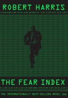 "The fear index by Robert Harris- ""A visionary scientist creates a revolutionary form of artificial intelligence that predicts movements in the financial markets with uncanny accuracy. His hedge fund, based in Geneva, makes billions. But after an intruder breaks into his home, he has to try to discover who is trying to destroy him."""