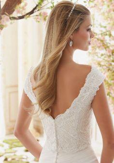 136a2d983f84 Mori Lee Bridal Madeline Gardner Vintage Lace Cropped Wedding Dress Top | Morilee  Bridal Skirts,