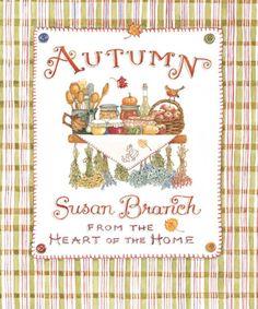 Autumn - Susan Branch