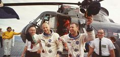 Ahead of Mission Control, a new documentary about Nasa's ground crews, Apollo 13 astronaut Jim Lovell talks about the team that saved his life