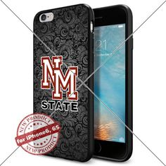 Case Case Mexico State Aggies Logo NCAA Cool Apple iPhone6 6S Case Gadget 1370 Black Smartphone Case Cover Collector TPU Rubber [Cool Pattern] Lucky_case26 http://www.amazon.com/dp/B017X13S70/ref=cm_sw_r_pi_dp_6kHtwb1XV53DP