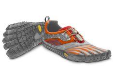 New Vibram for trail running and trekking $150