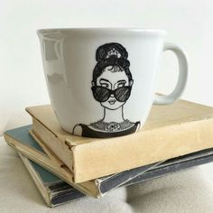 Coffee with style