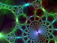 Background wallpaper of a green spider web fractal pattern. Resolutions from iPhone wallpaper to HQ Widescreen, all HQ and free Fractal Design, Art Fractal, Fractal Geometry, Fractal Images, Sacred Geometry, Geometry Art, Computer Wallpaper, Wallpaper Backgrounds, Computer Art