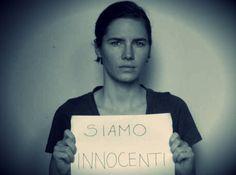 """Siamo innocenti"": Amanda lo ribadisce con un tweet  http://tuttacronaca.wordpress.com/2014/02/11/siamo-innocenti-amanda-lo-ribadisce-con-un-tweet/"