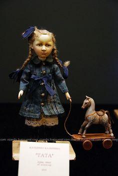 katherina kalinina doll