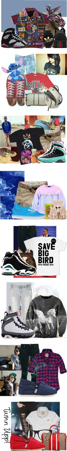 """All i can do is Just Lumber you my Loove."" by clickk-mee ❤ liked on Polyvore"