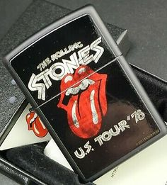 """zippo rolling stones"" in Alle Kategorien | PicClick UK Rolling Stones, Band, Sash, The Rolling Stones, Bands"